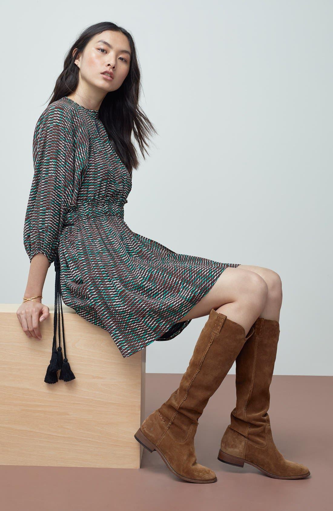 Alternate Image 6  - Frye 'Cara' Tall Boot (Women)