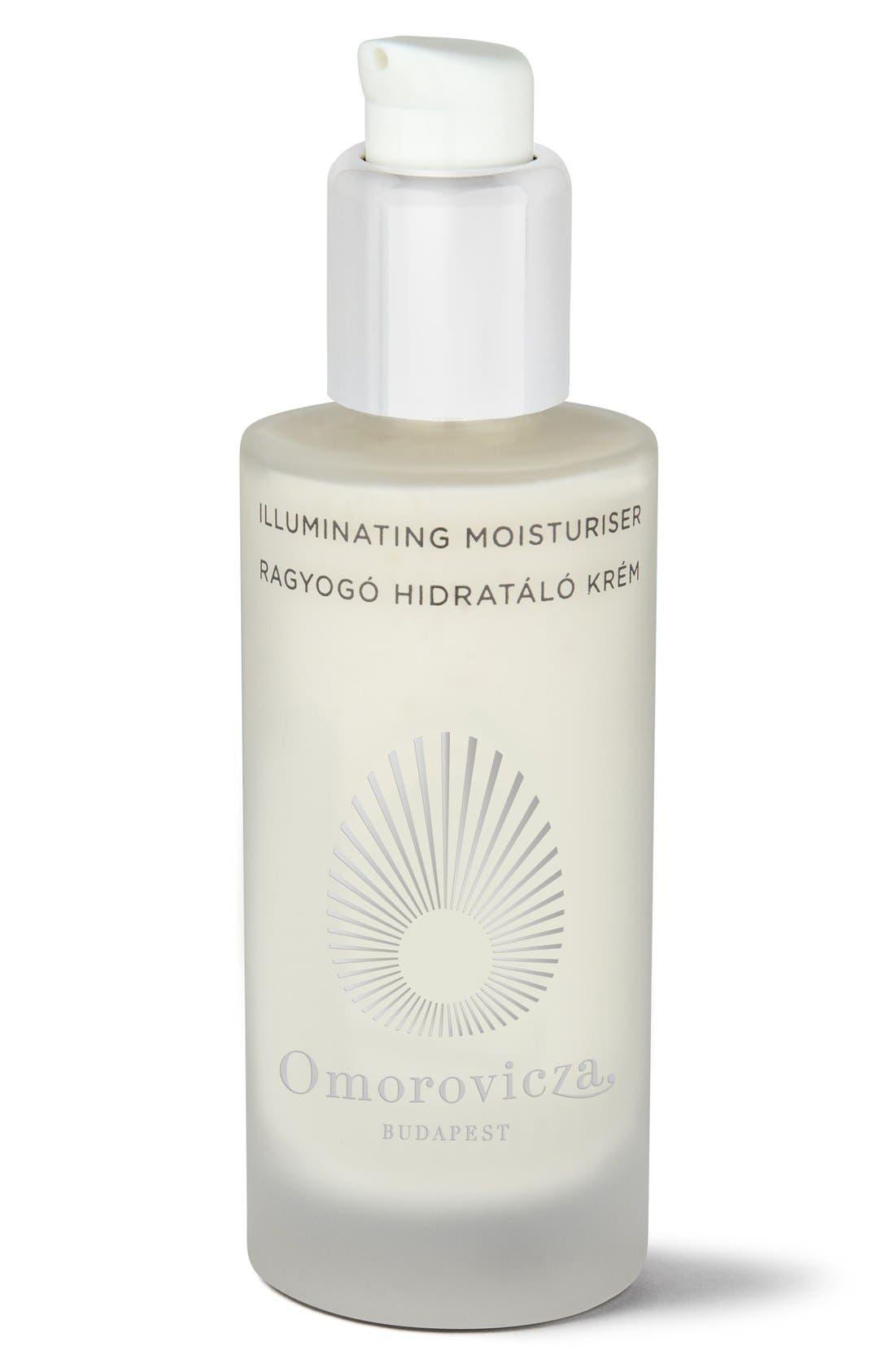 Omorovicza Illuminating Moisturizer