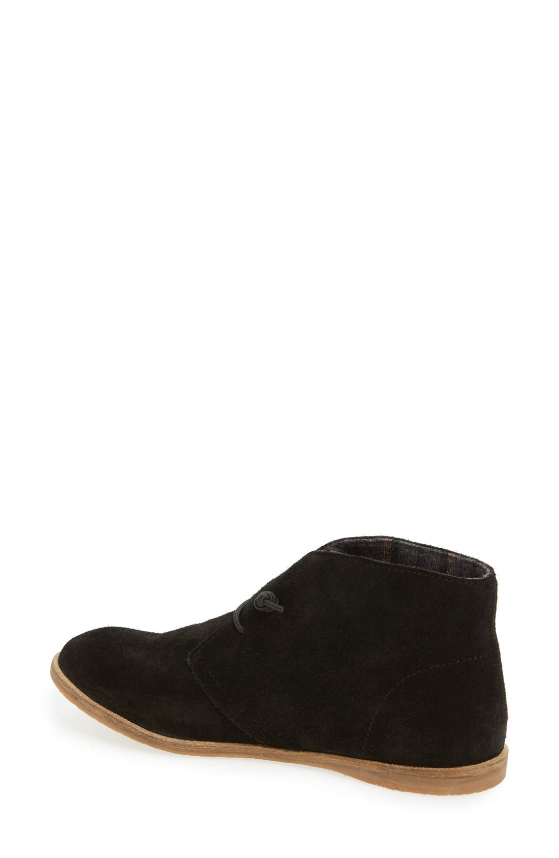 Alternate Image 2  - Lucky Brand 'Ashbee' Chukka Boot (Women)