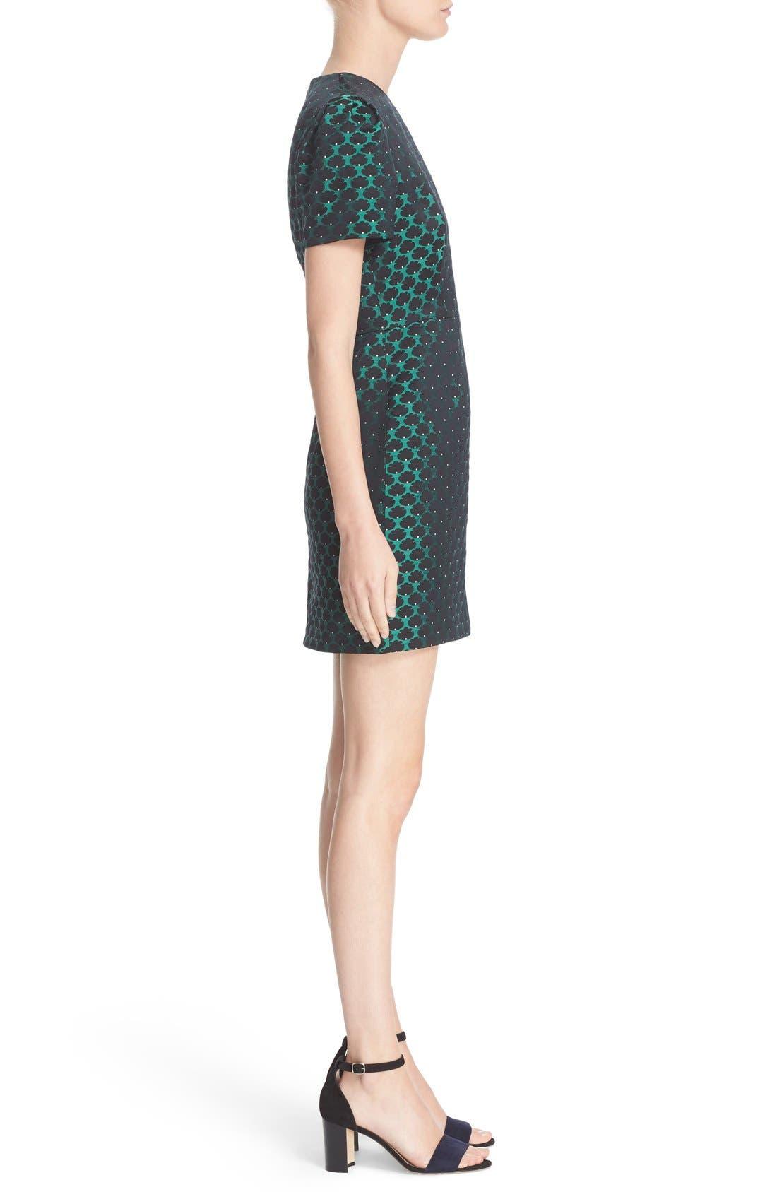 Alternate Image 5  - Mary Katrantzou Cloud Jacquard Dress