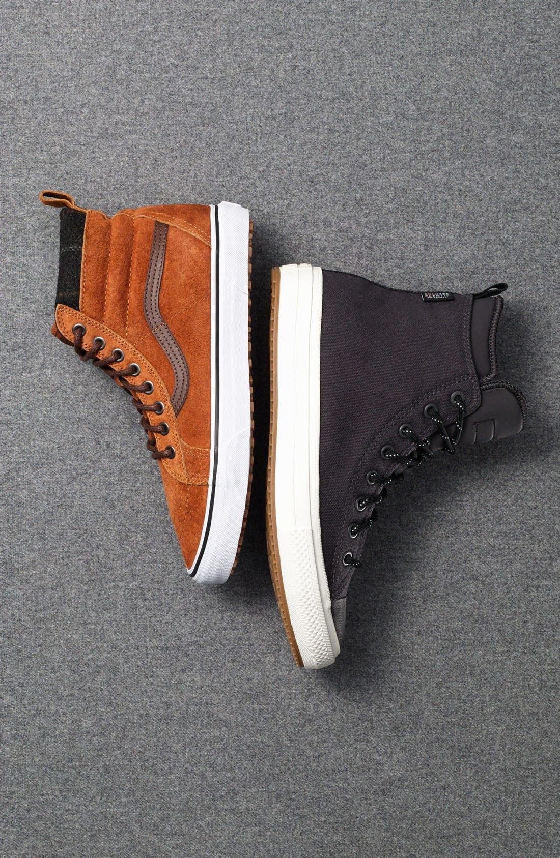 Alternate Image 5  - Vans 'Sk8-Hi MTE' Sneaker (Men)