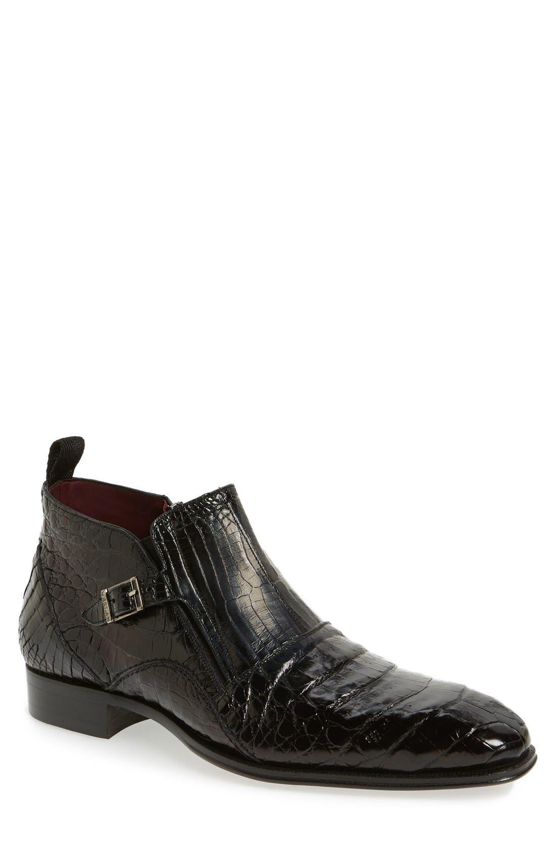 Mezlan 'Bene' Chelsea Boot (Men)