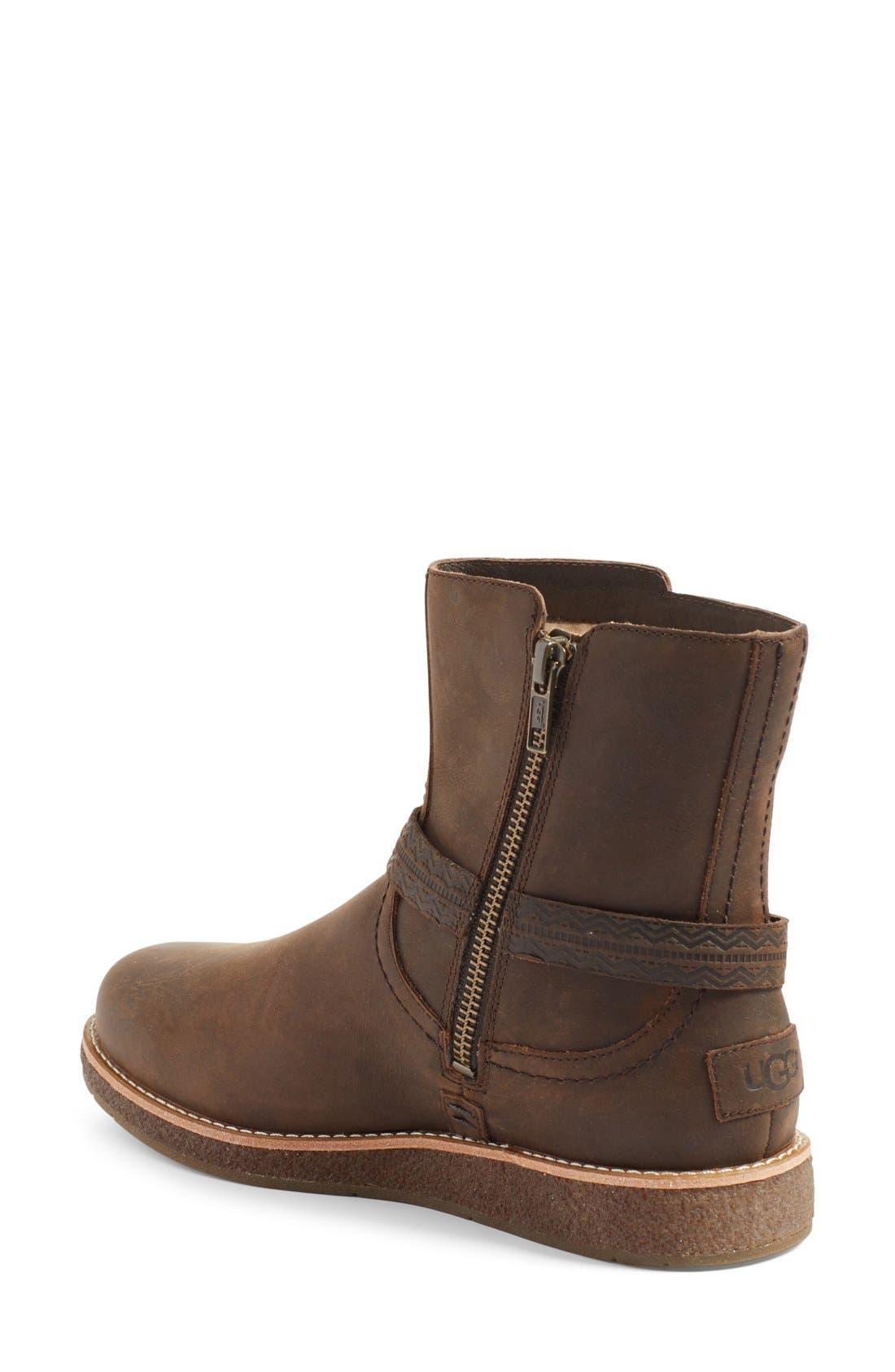 Alternate Image 2  - UGG® 'Camren' Boot (Women)