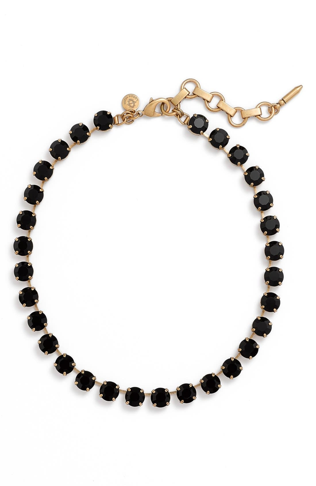 Alternate Image 1 Selected - Loren Hope 'Kaylee' Collar Necklace