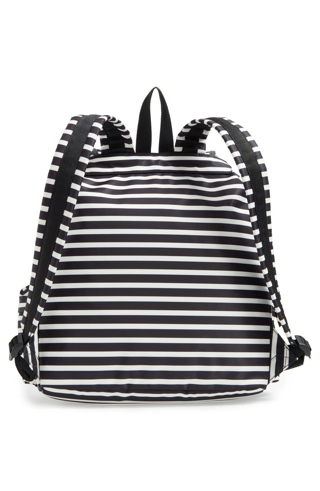 Alternate Image 3  - kate spade new york 'classic - clay' nylon backpack