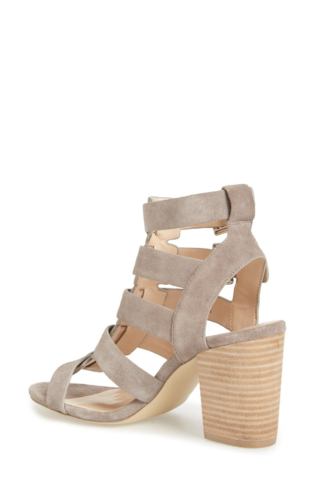 Alternate Image 2  - Sole Society 'Rhea' Sandal (Women)