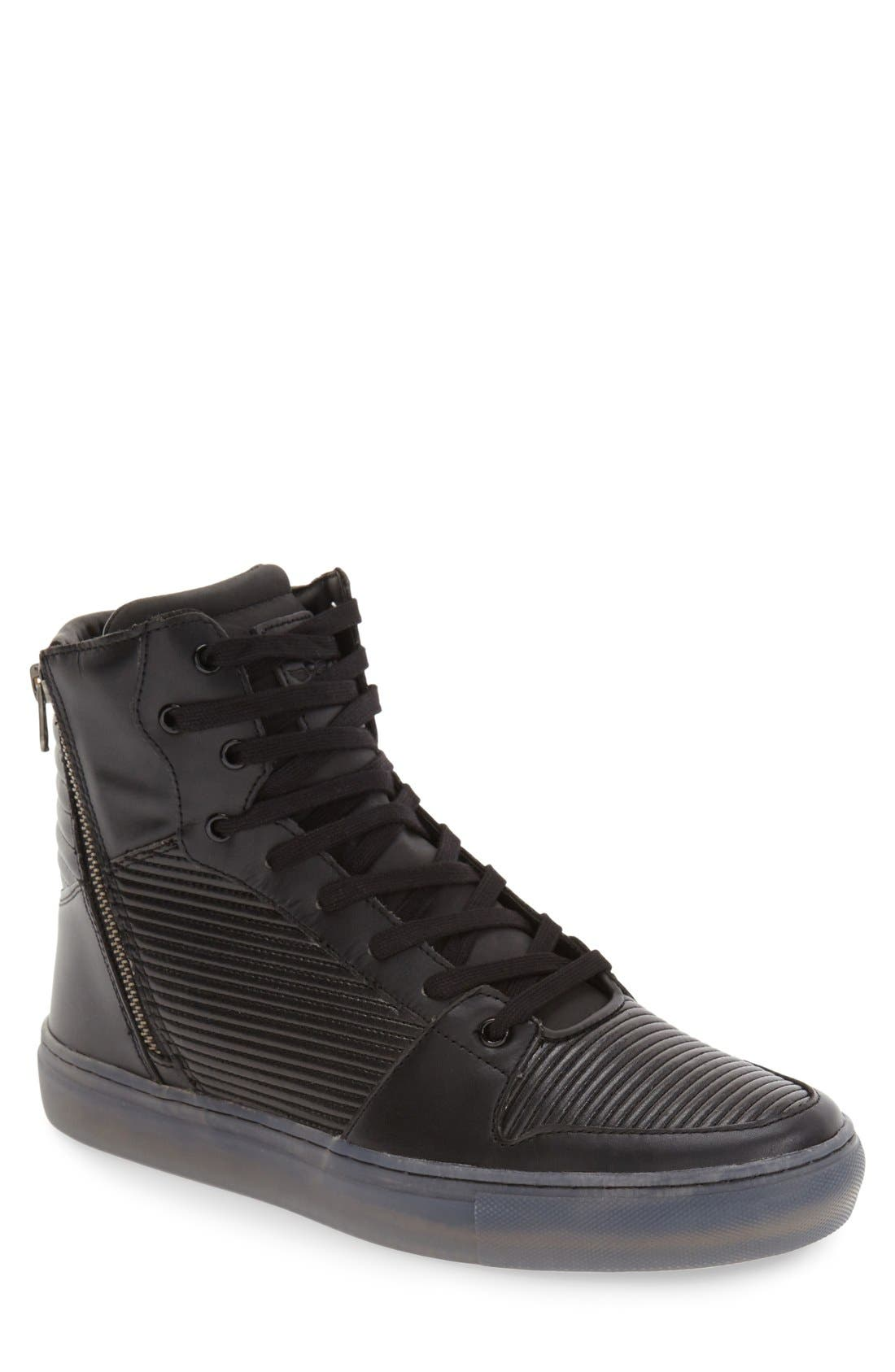 CREATIVE RECREATION 'Adonis' High Top Sneaker