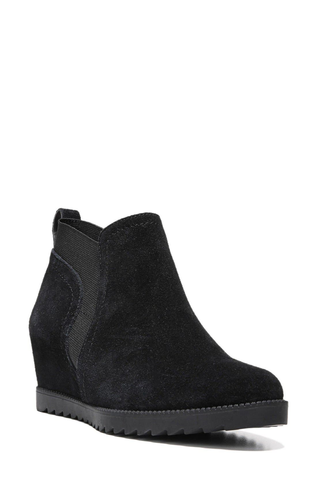 NATURALIZER 'Darena' Wedge Bootie