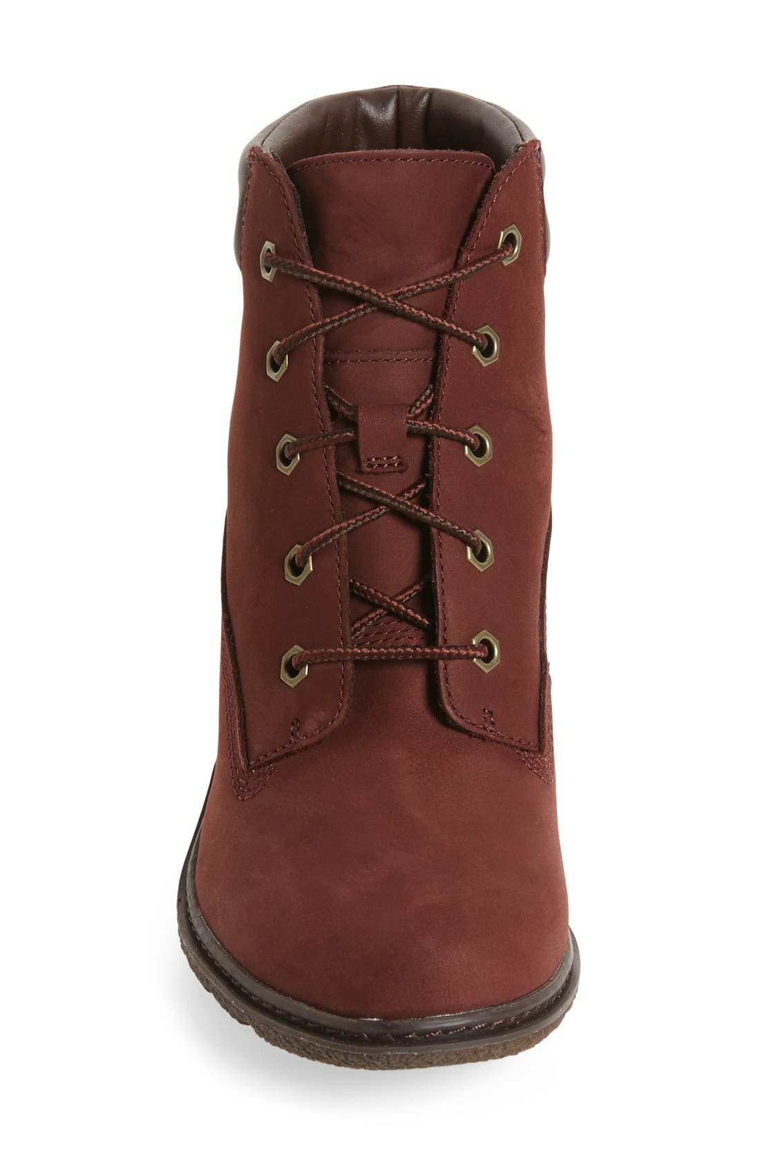 Alternate Image 3  - Timberland Earthkeepers® 'Amston' Boot (Women)