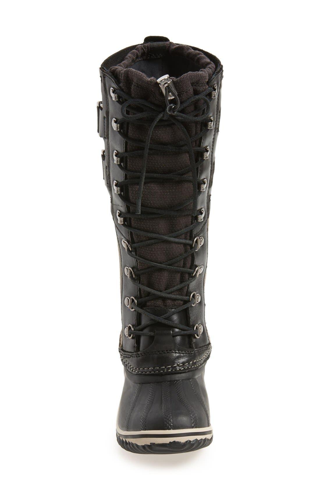 Alternate Image 3  - SOREL 'Conquest Carly II' Waterproof Mid Calf Boot (Women)