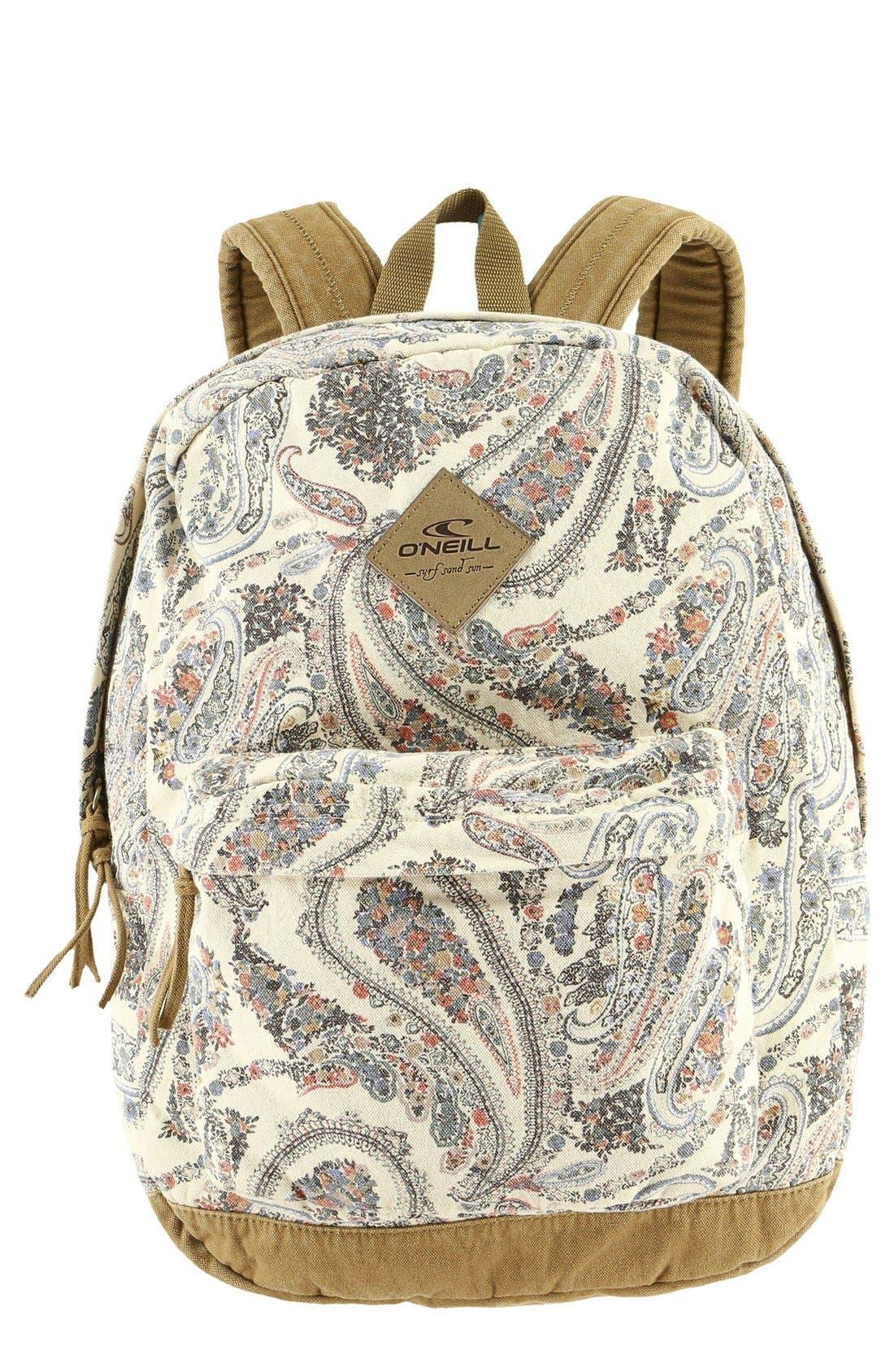 Alternate Image 1 Selected - O'Neill 'Shoreline' Backpack