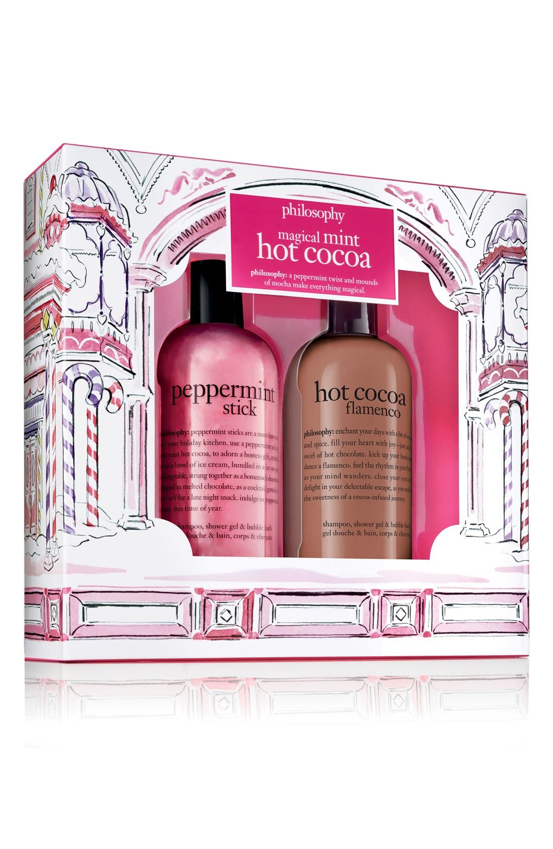 philosophy magical mint hot cocoa set (Limited Edition)