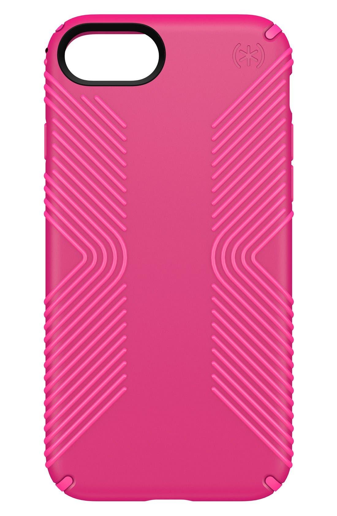 Speck Presidio Grip iPhone 7 & 7 Plus Case