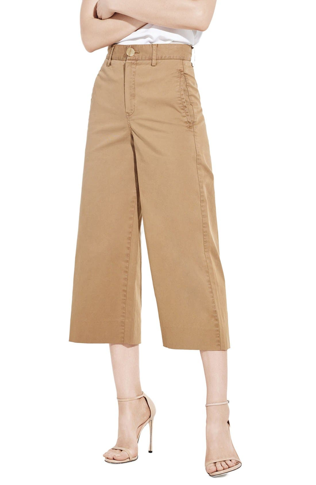 Alternate Image 1 Selected - AYR 'The Gaucho' Pants