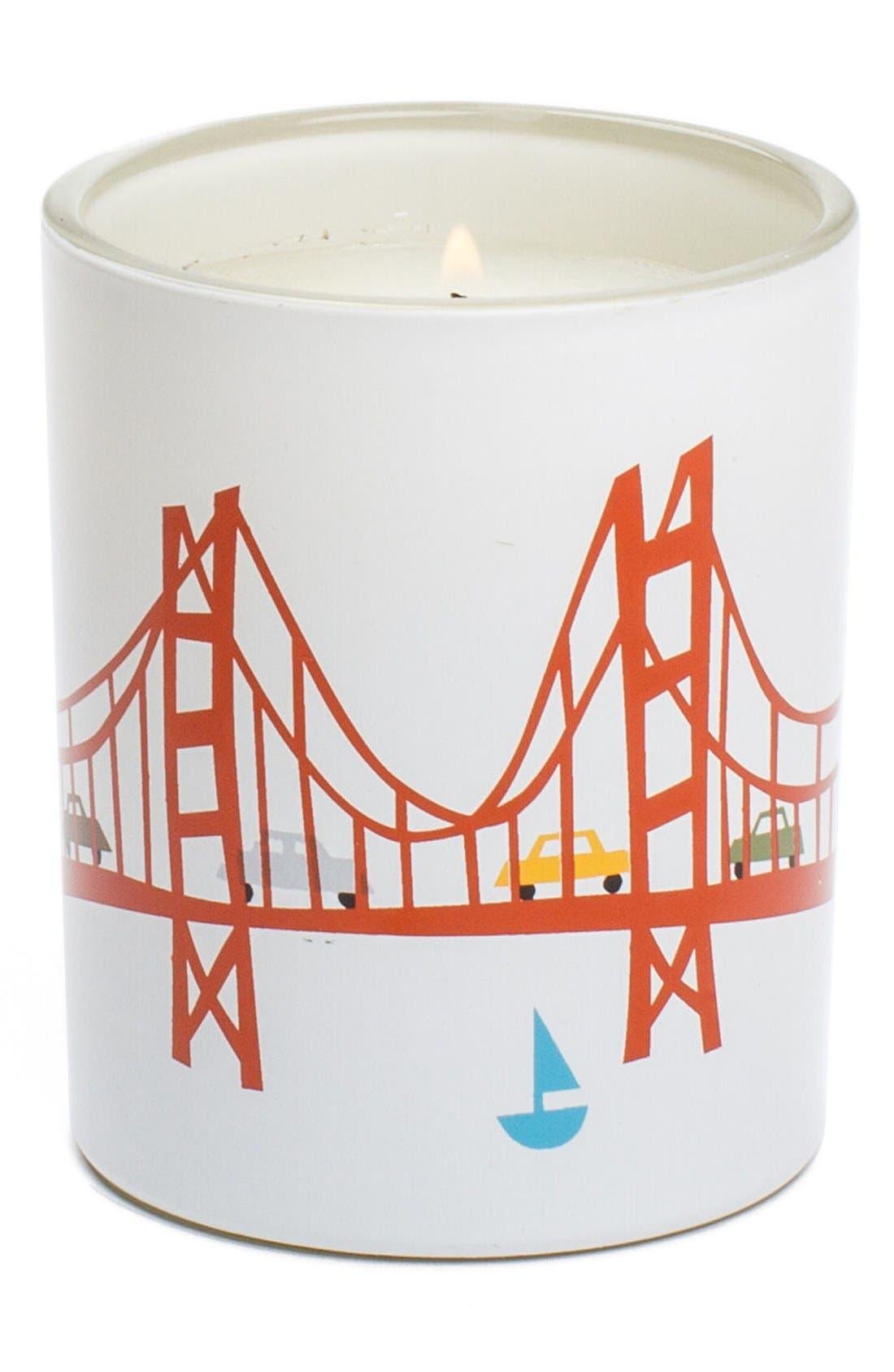 R. NICHOLS 'Coast' Scented Candle