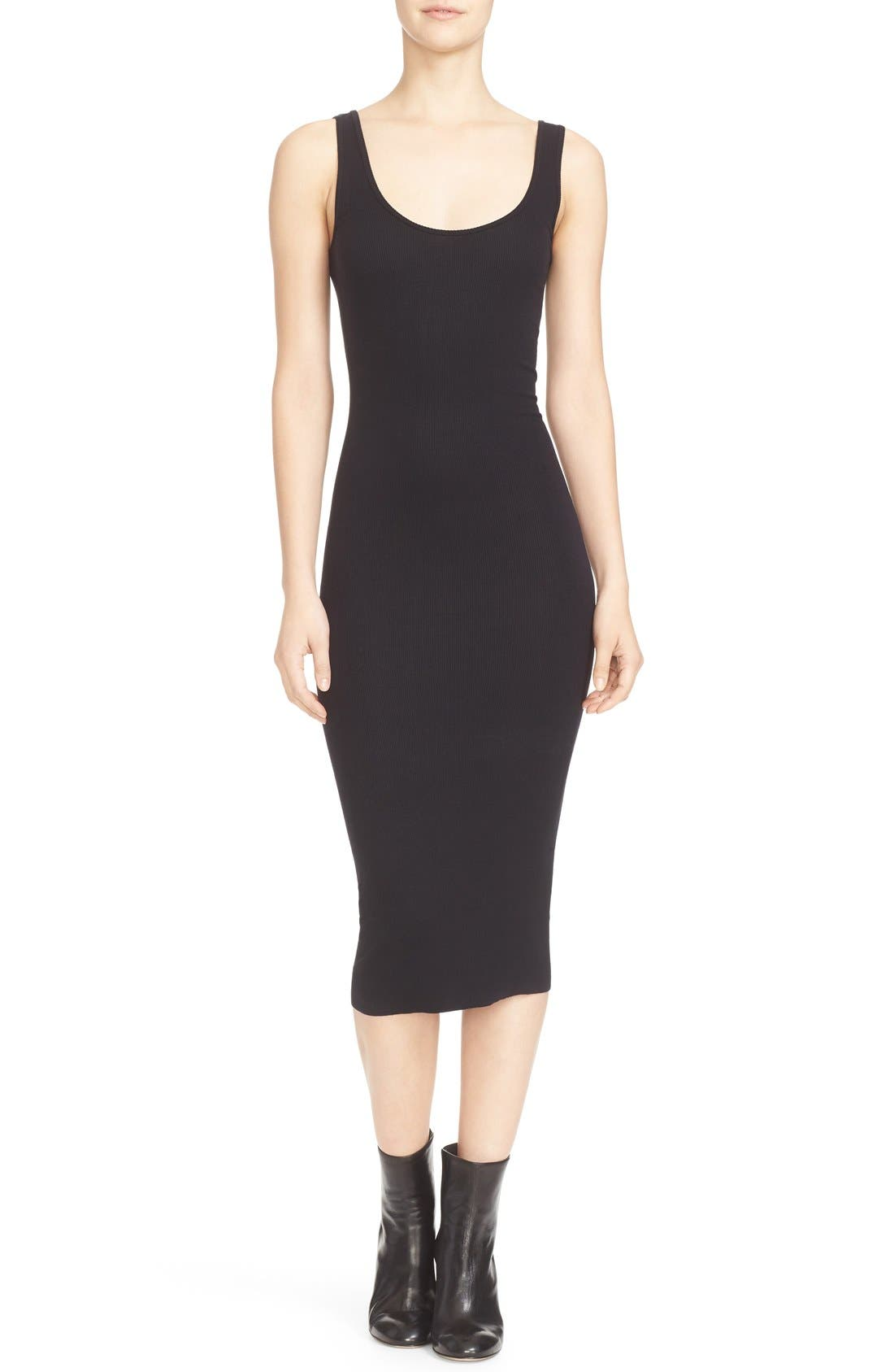 Twenty Rib Tank Dress (Nordstrom Exclusive)
