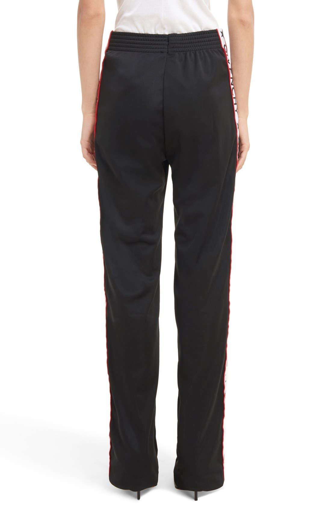 Alternate Image 3  - Givenchy Logo Track Pants