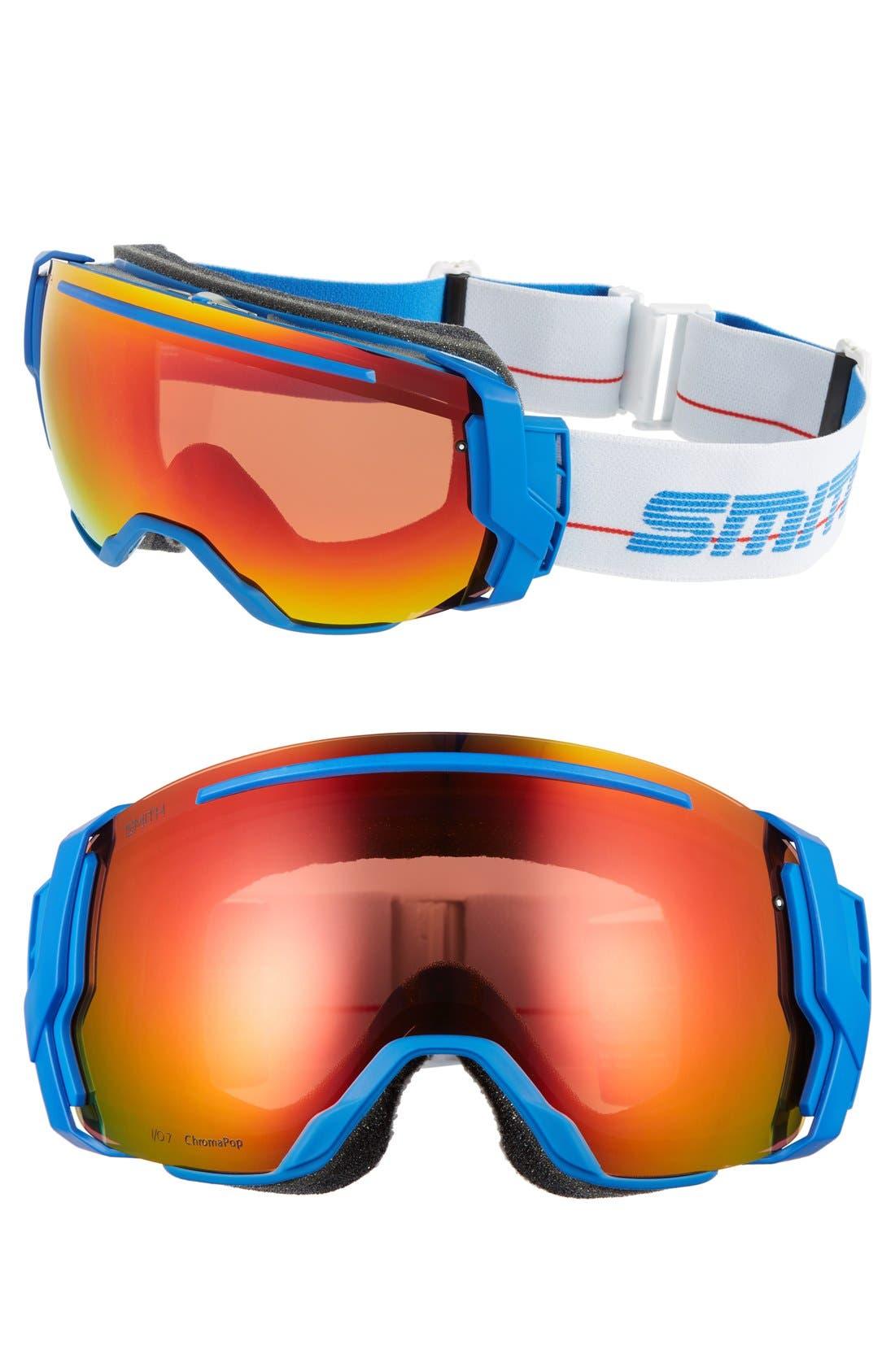 Smith I/O7 200mm Snow Goggles