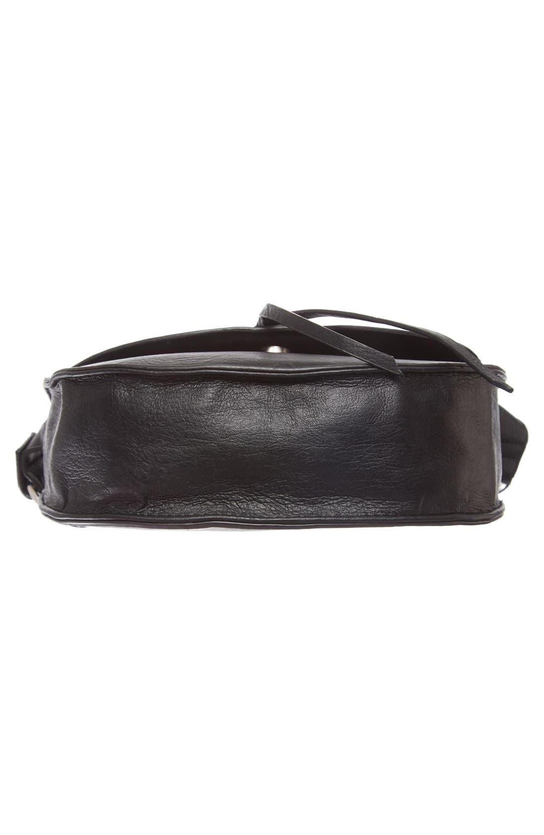 Alternate Image 6  - BP. Faux Leather Crossbody Bag