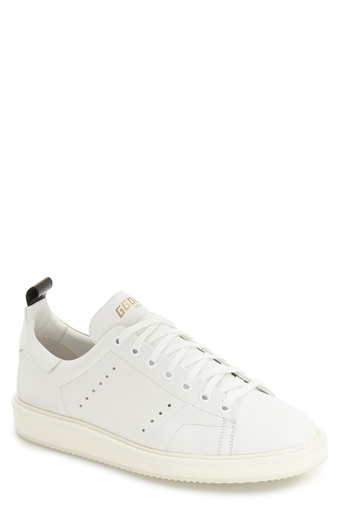 Golden Goose 'Starter' Sneaker (Men)