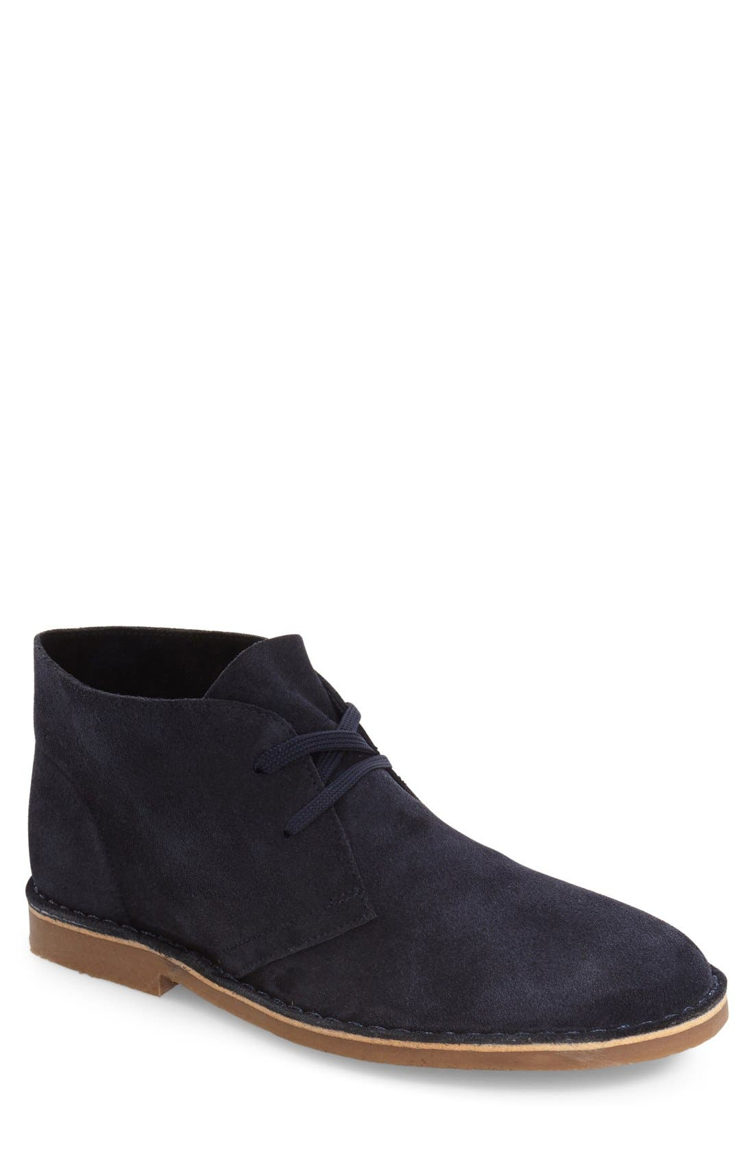 Robert Wayne 'Greyson' Chukka Boot (Men)