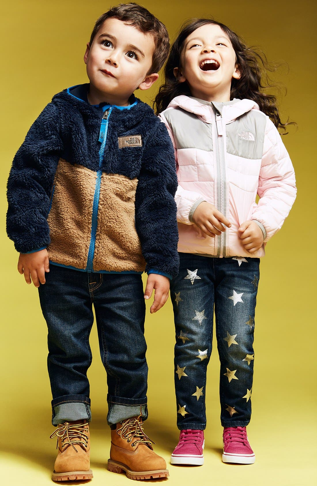 Alternate Image 5  - The North Face 'ThermoBall™' PrimaLoft® Hooded Jacket (Toddler Girls & Little Girls)