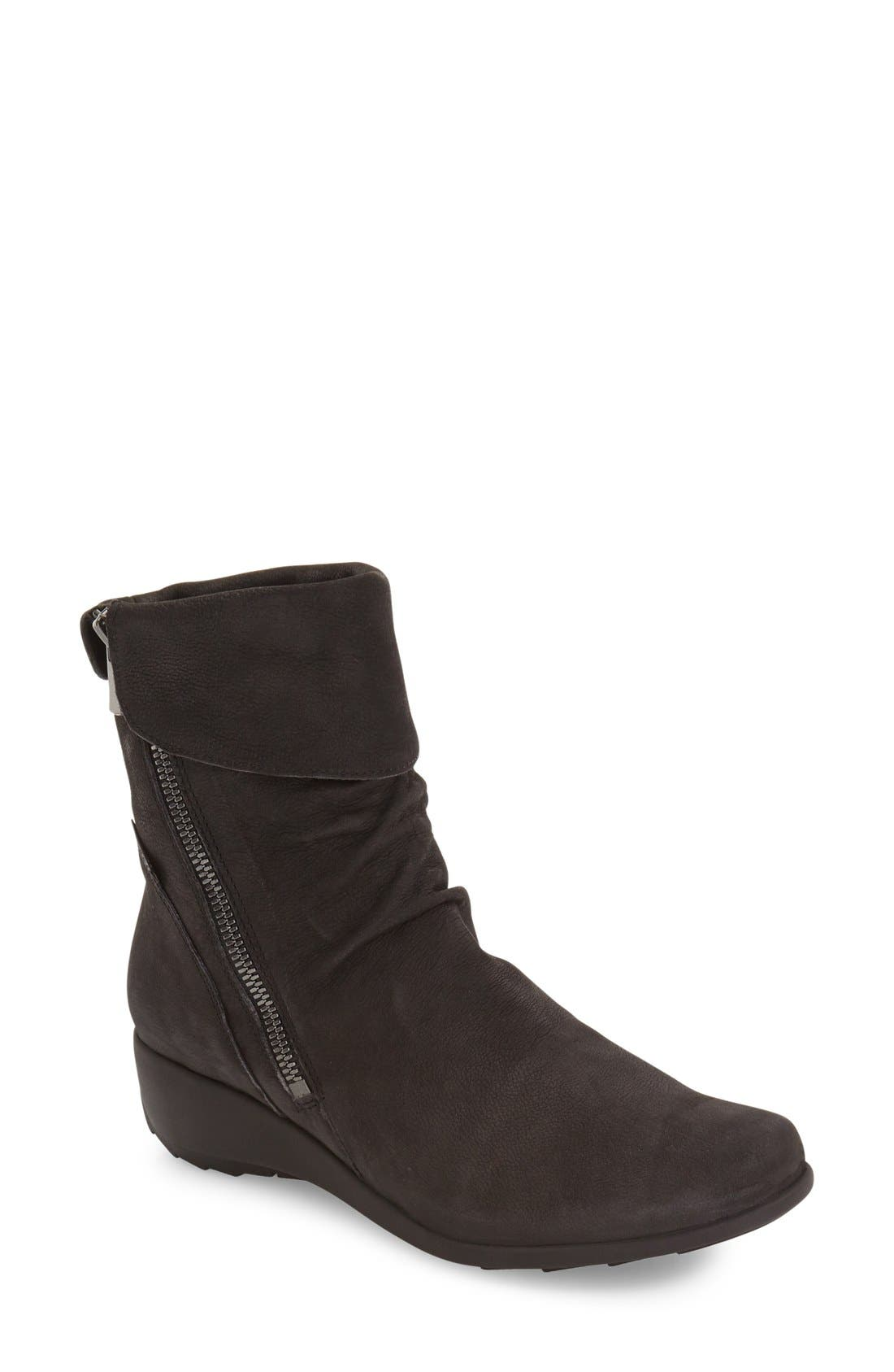 Alternate Image 1 Selected - Mephisto 'Seddy' Bootie (Online Only) (Women)