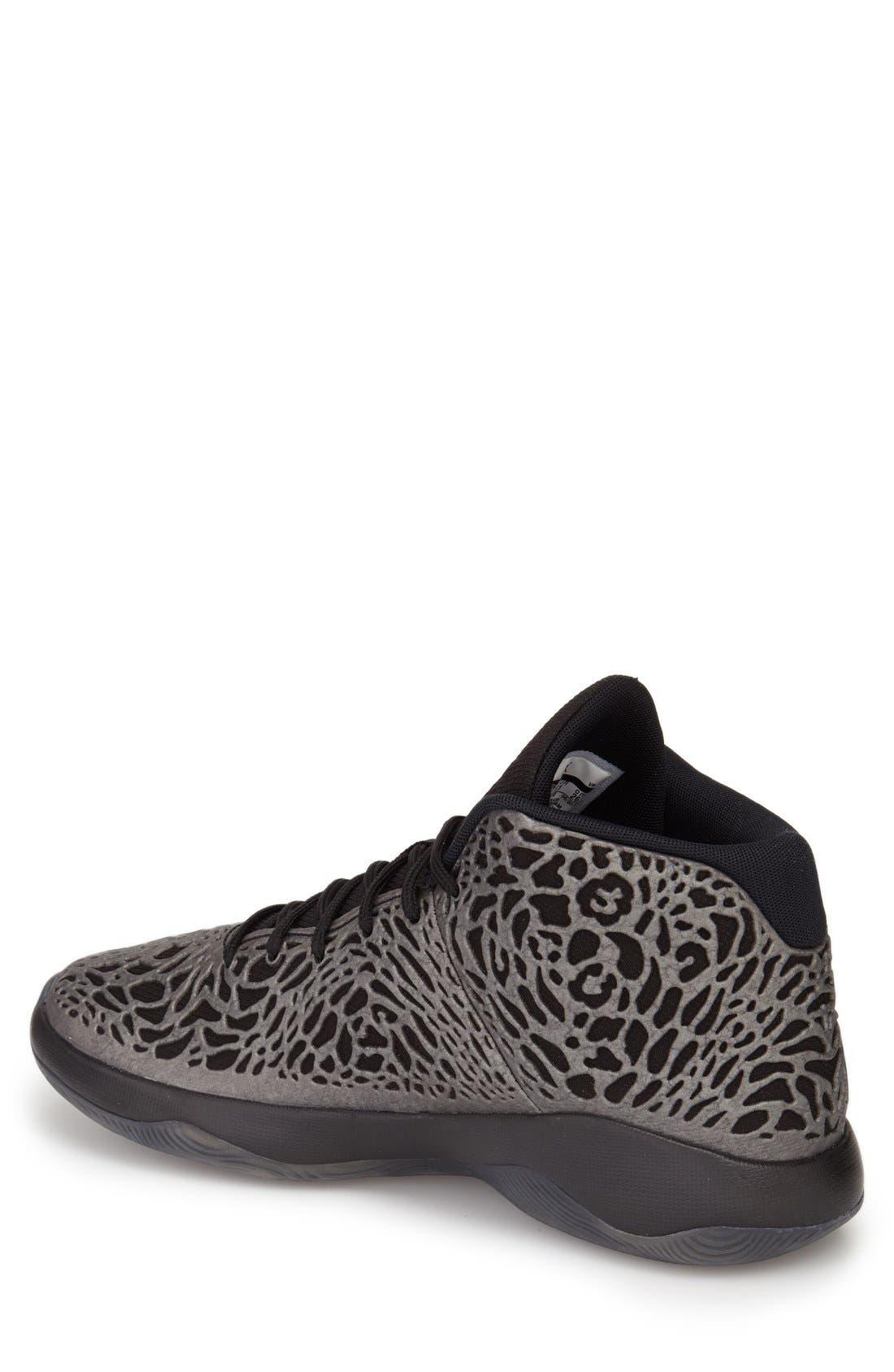 Alternate Image 2  - Nike Jordan Ultra.Fly High Top Sneaker (Men)