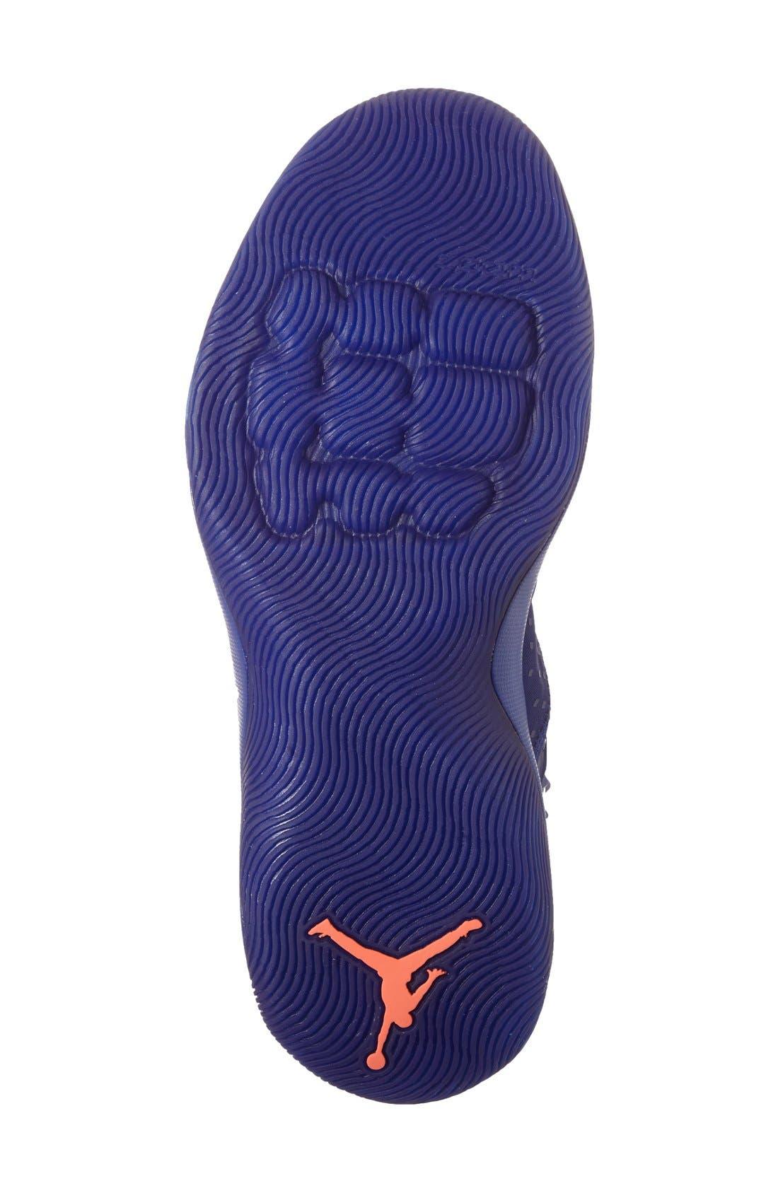 Alternate Image 4  - Nike Jordan Extra Fly Sneaker (Men)