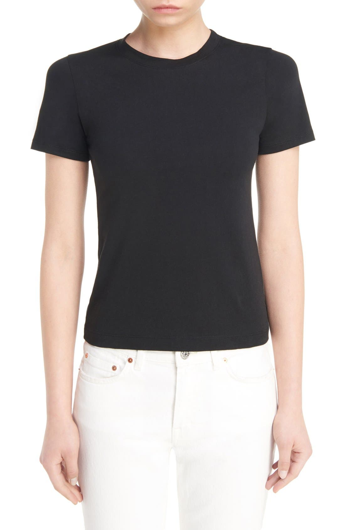 ACNE STUDIOS Set of 2 Dorla Tees