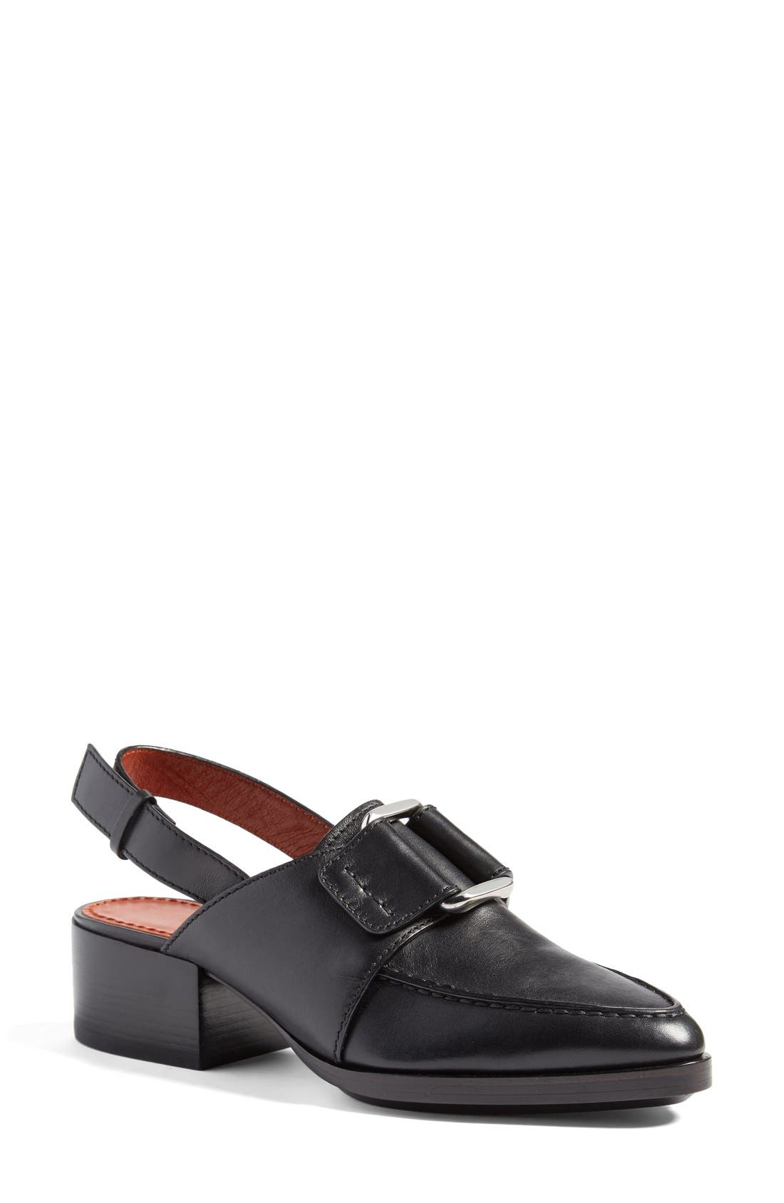 3.1 Phillip Lim Quinn Slingback Loafer (Women)