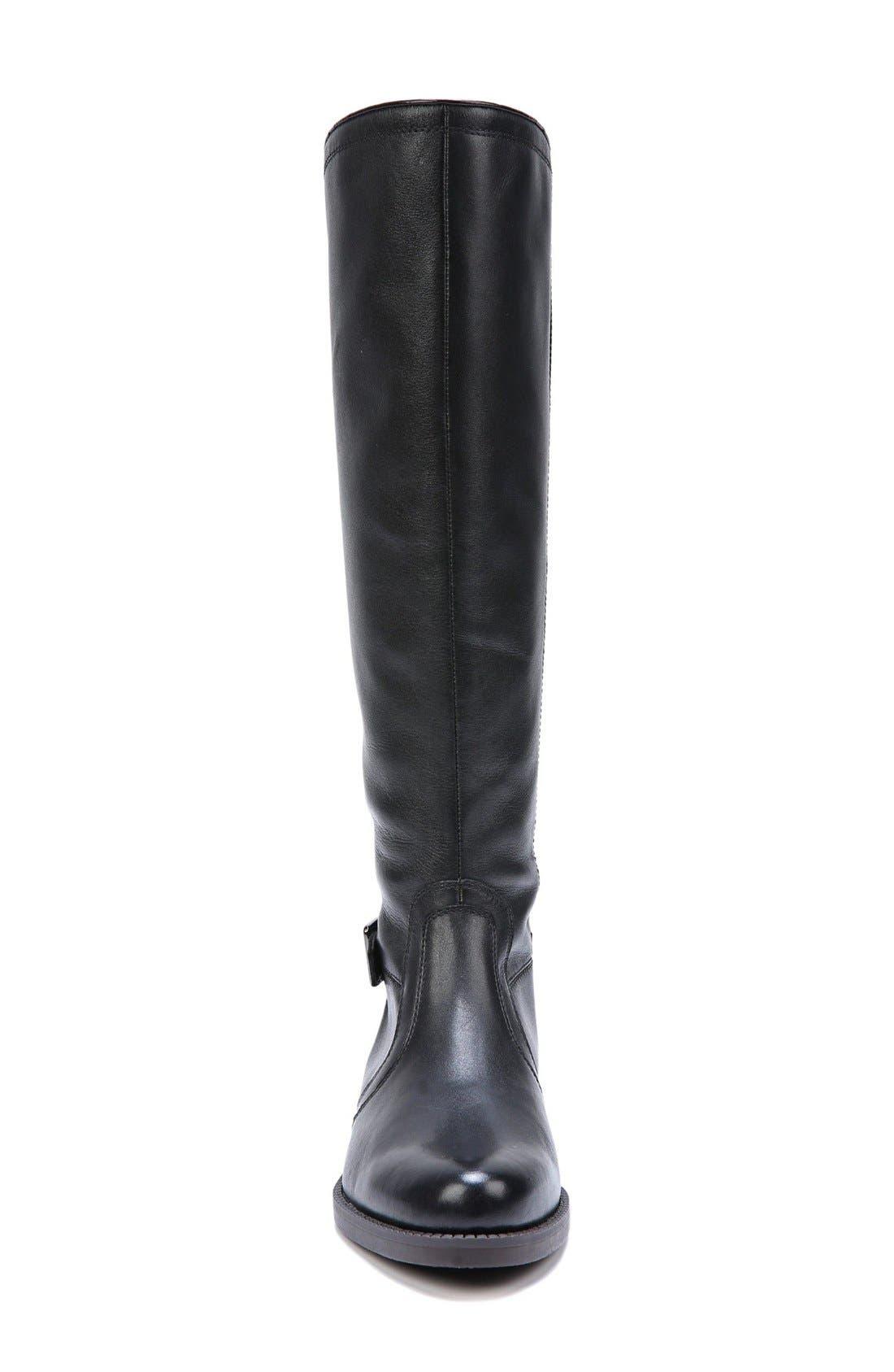 Alternate Image 3  - SARTO by Franco Sarto Carlana Riding Boot (Women) (Wide Calf)