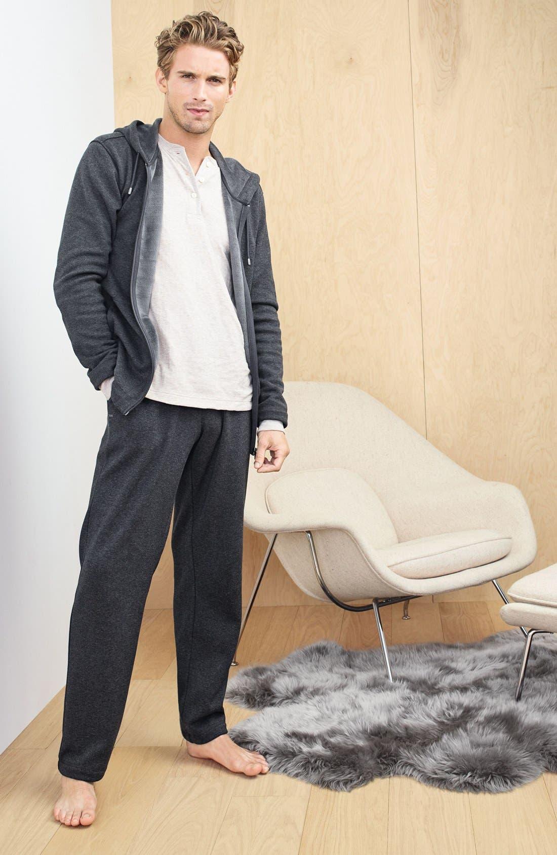 Alternate Image 7  - UGG® 'Colton' Lounge Pants
