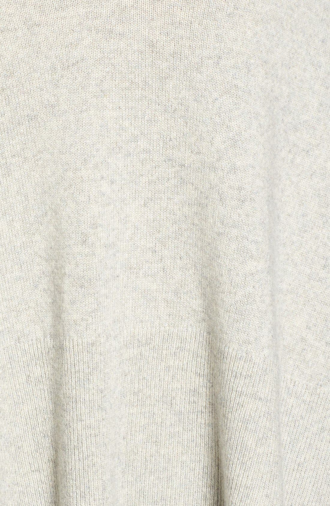 Alternate Image 5  - Rails Giselle Wool & Cashmere Sweater