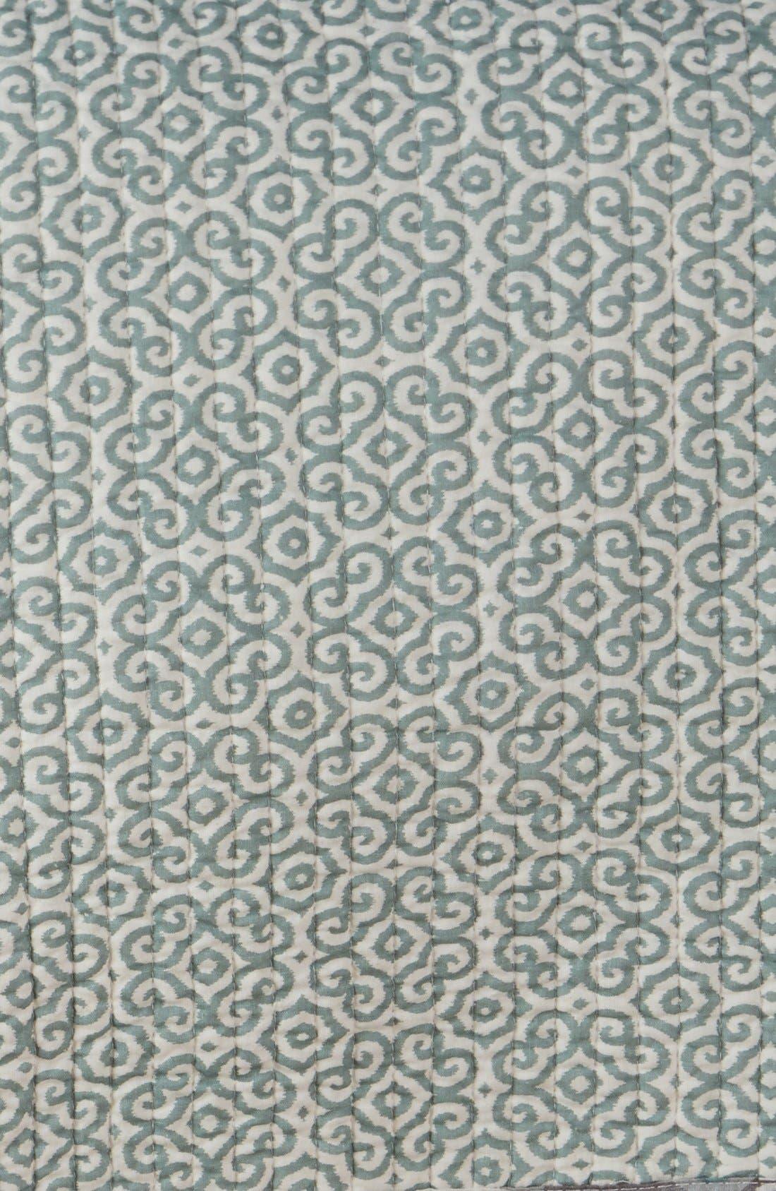 Alternate Image 4  - Levtex Caleb Quilt