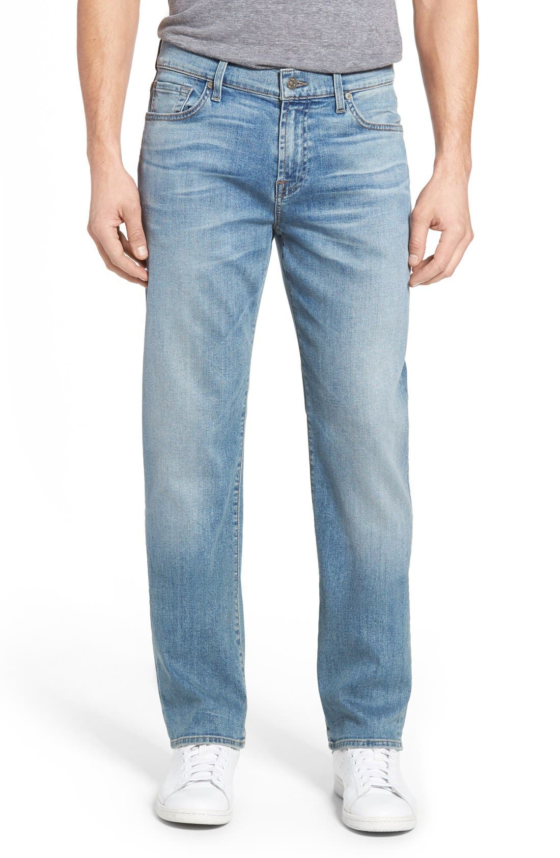 7 FOR ALL MANKIND® The Standard - Luxe