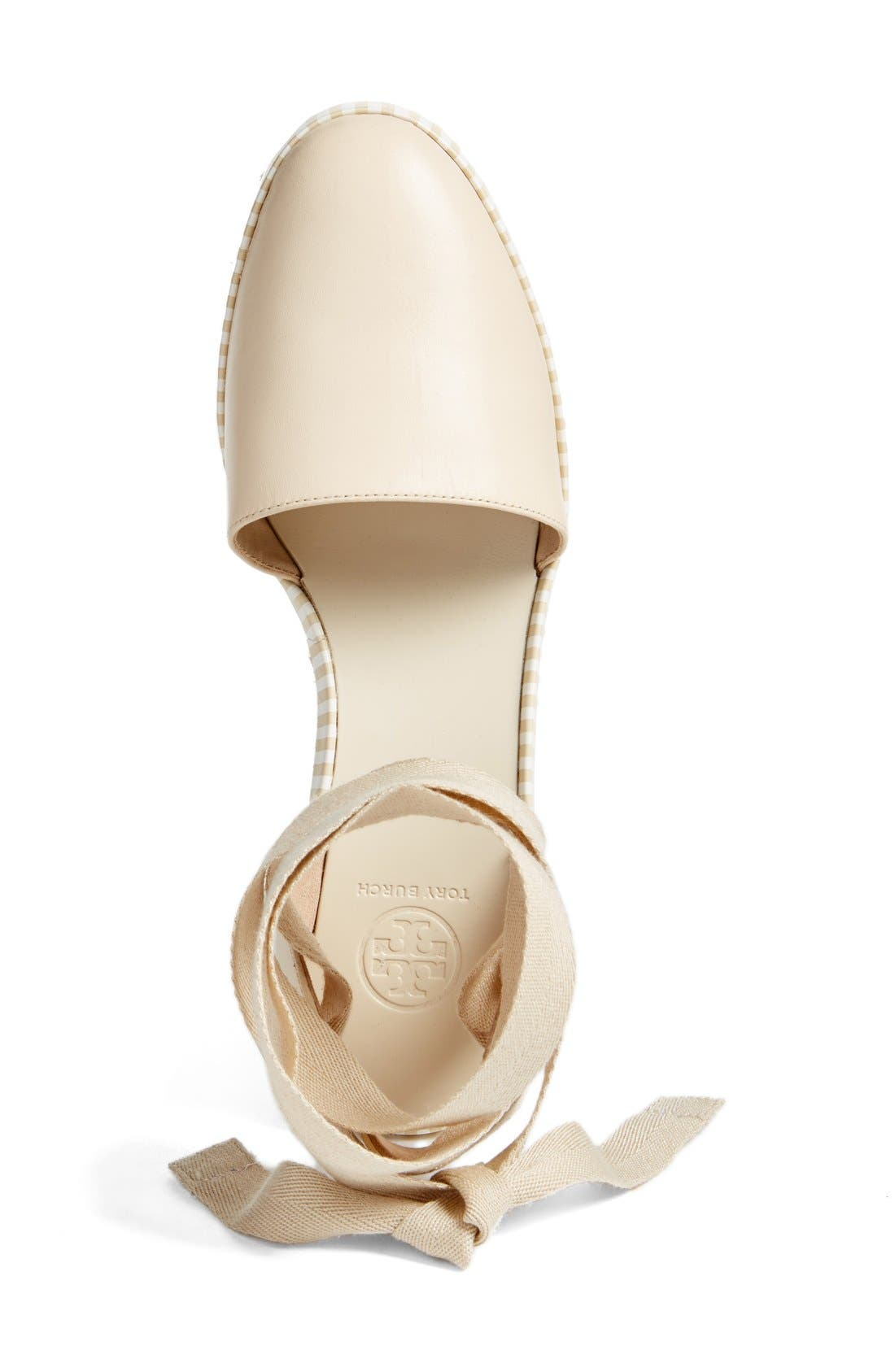 Alternate Image 3  - Tory Burch Dandy Platform Espadrille (Women)