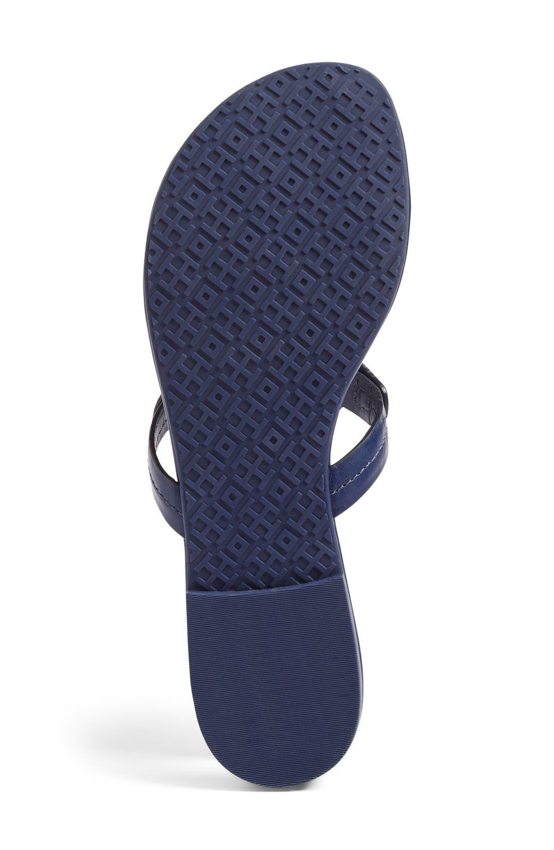 Alternate Image 4  - Tory Burch Miller Sandal (Women)