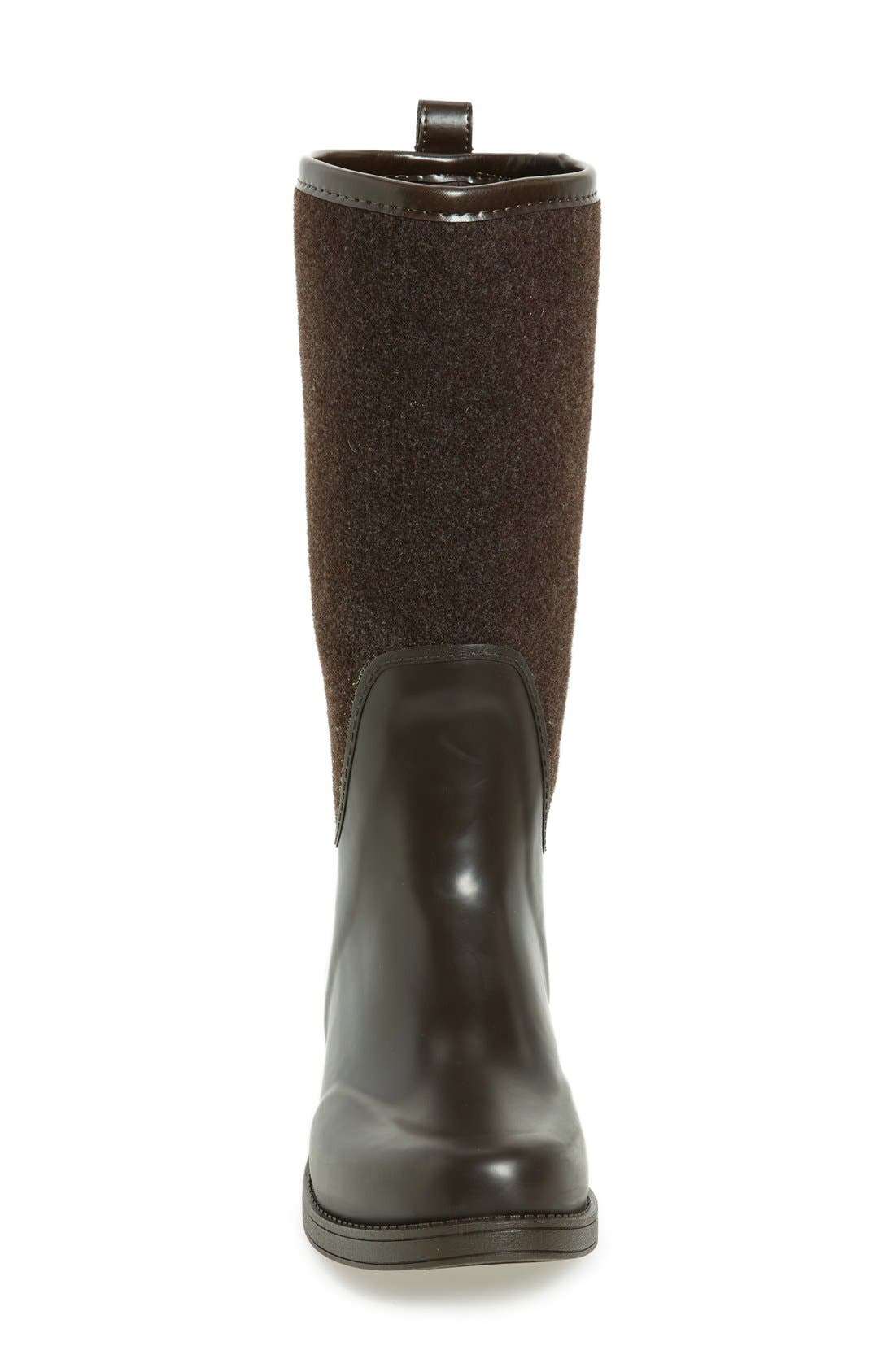Alternate Image 3  - UGG® Reignfall Waterproof Rain Boot (Women)
