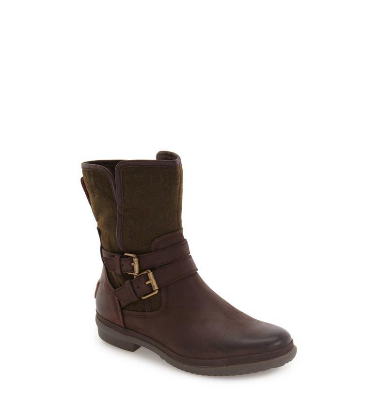 Ugg 174 Simmens Waterproof Leather Boot Women Nordstrom