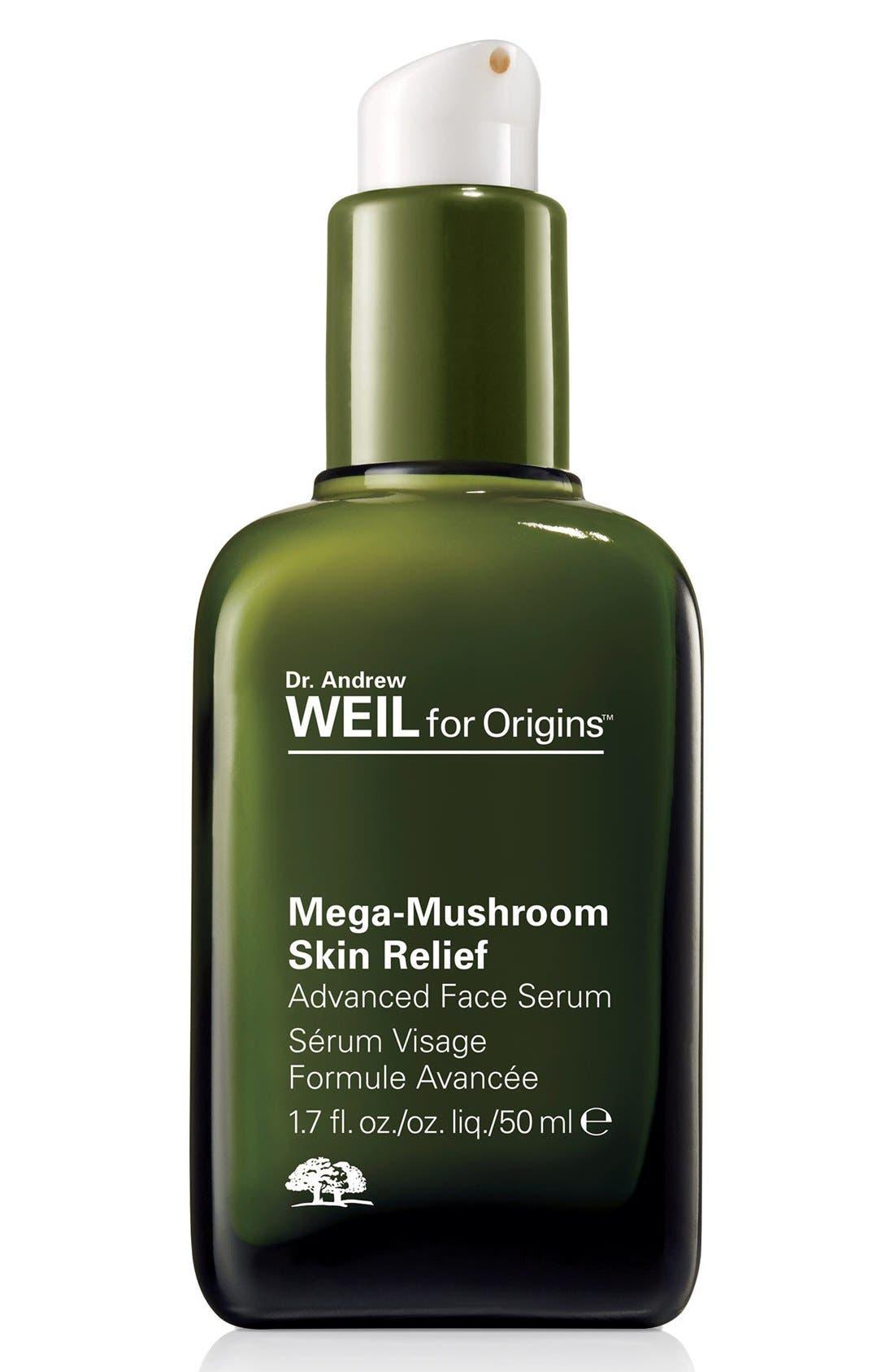 Origins Dr. Andrew Weil for Origins™ Mega-Mushroom Skin Relief Advanced Face Serum