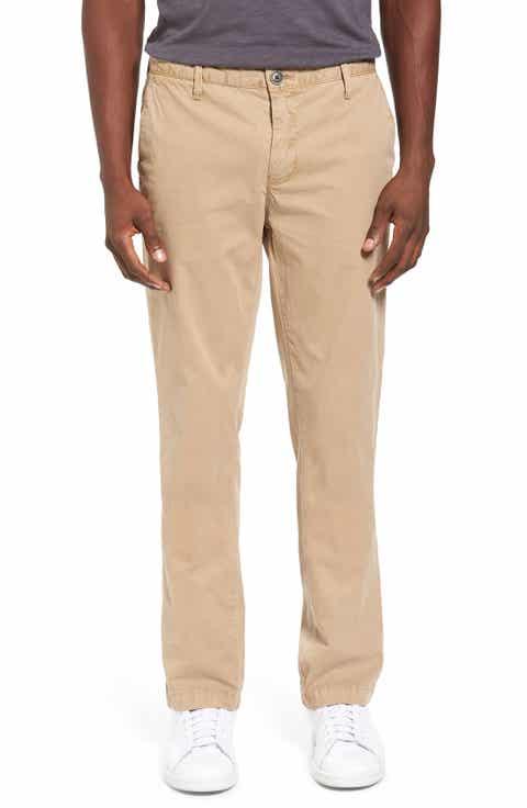 Chinos & Khaki Pants for Men | Nordstrom