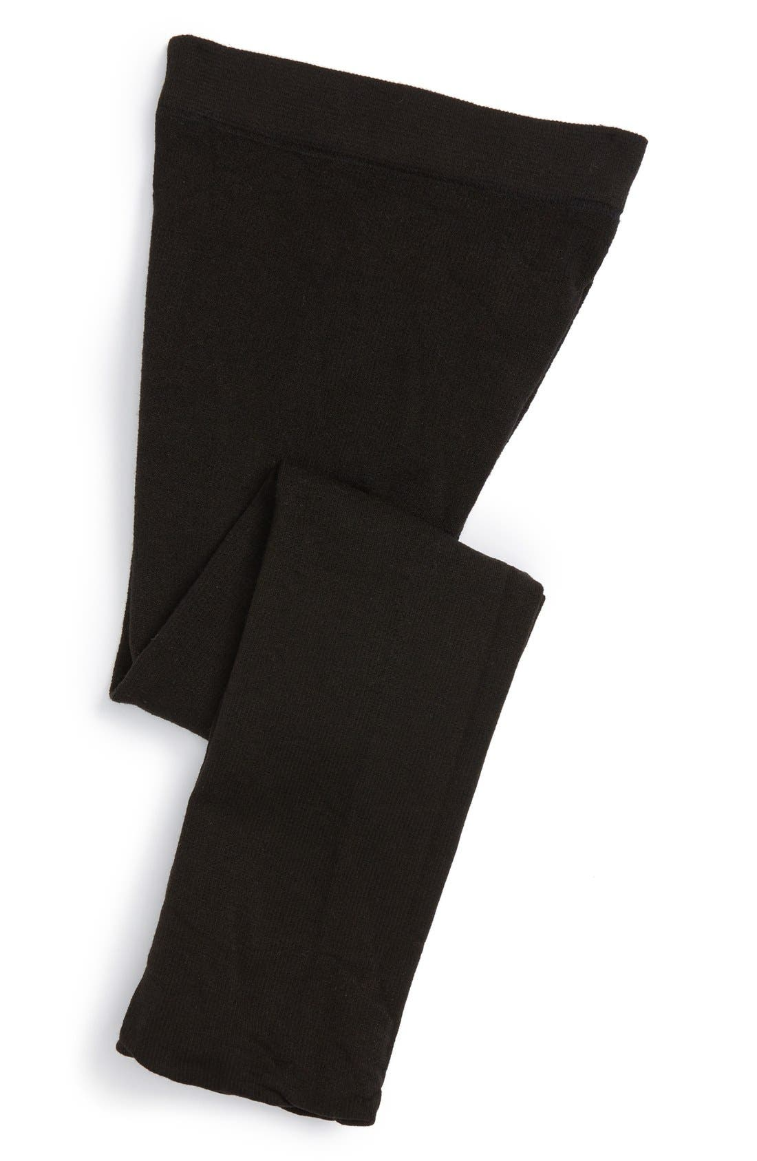 Nordstrom Cotton Tights (Baby, Toddler, Little Kid & Big Kid)