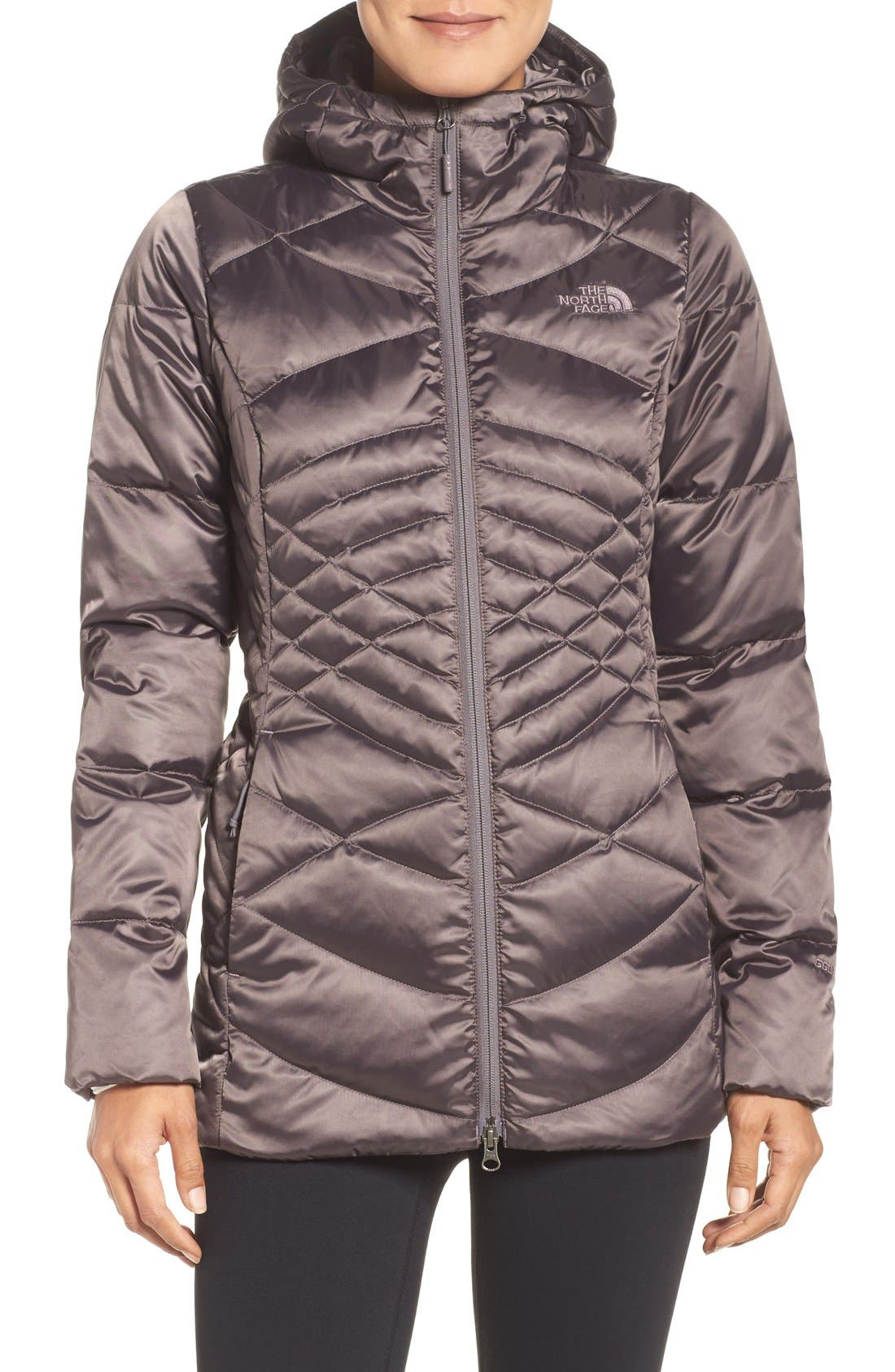 Alternate Image 1 Selected - The North Face Aconcagua Down Parka