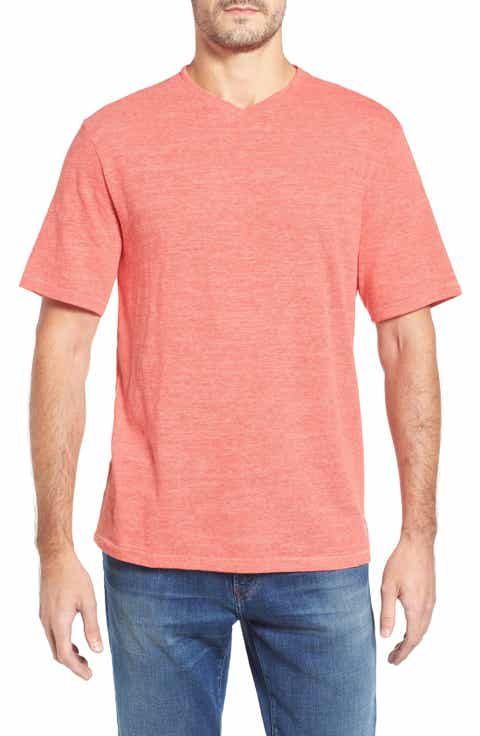Tommy Bahama Sunday's Best V-Neck T-Shirt