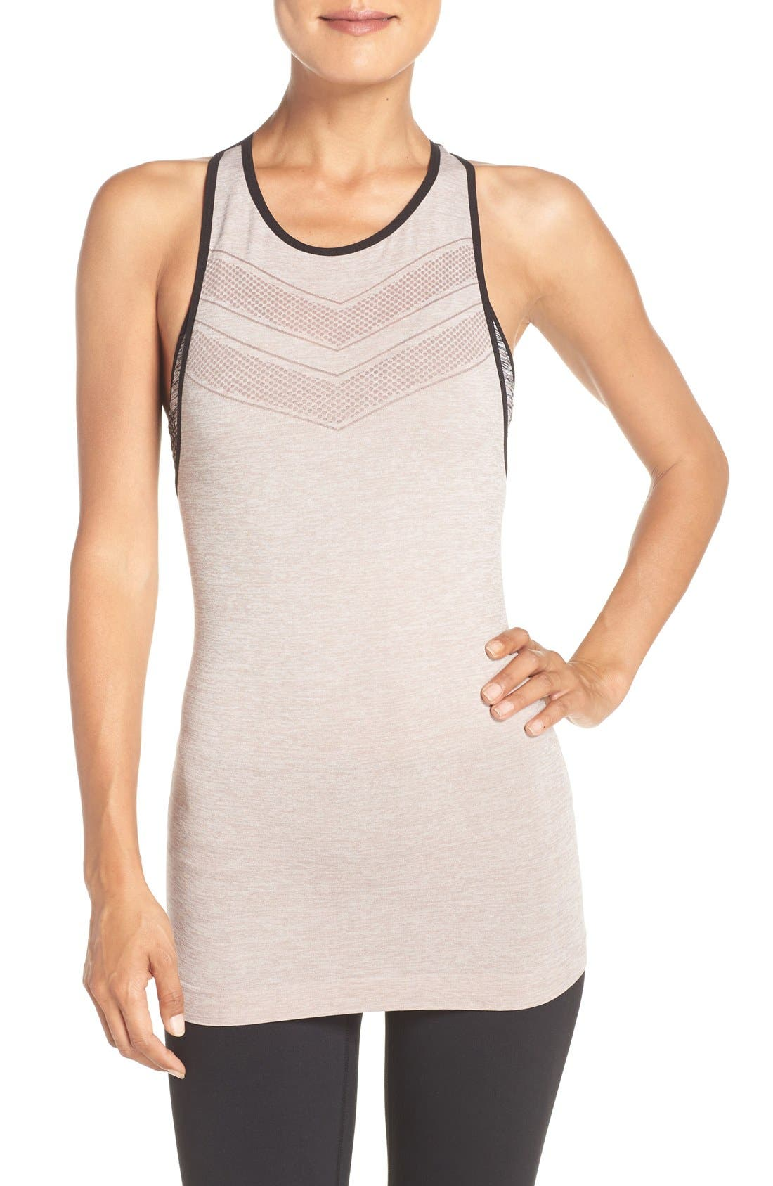 CLIMAWEAR 'Aim High' T-Back Tank
