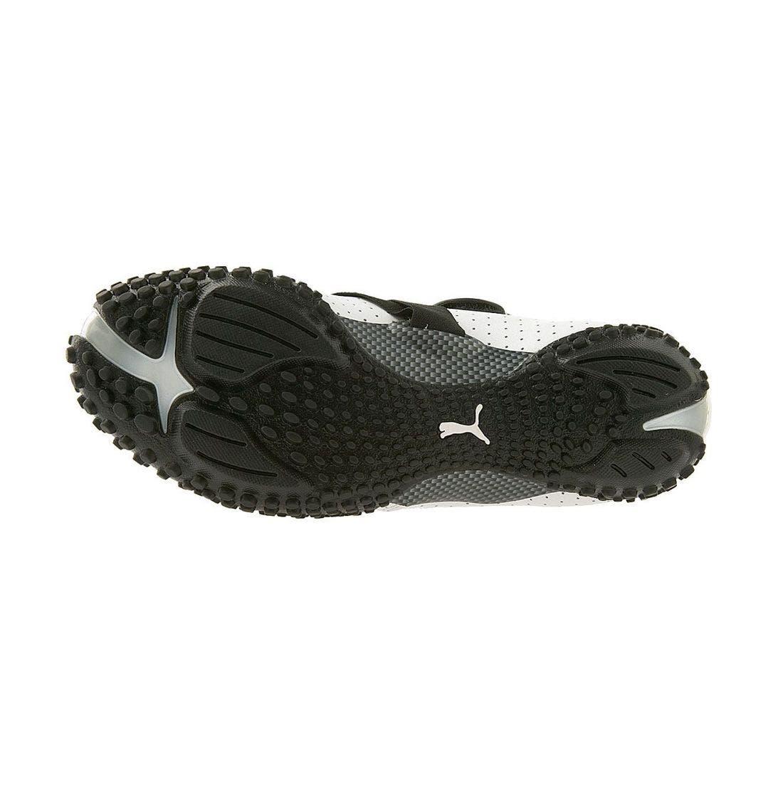 Alternate Image 4  - PUMA 'Mostro Perf' Sneaker (Women)