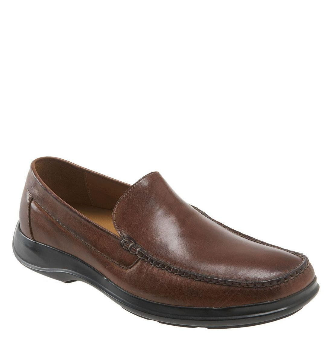 Alternate Image 1 Selected - Cole Haan 'Air Dempsey Venetian' Slip-On