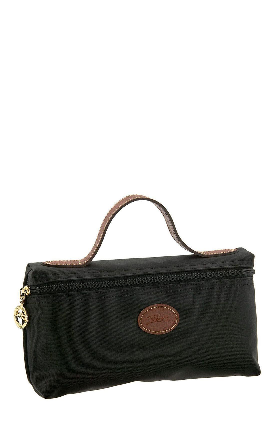 Main Image - Longchamp 'Le Pliage' Pouchette