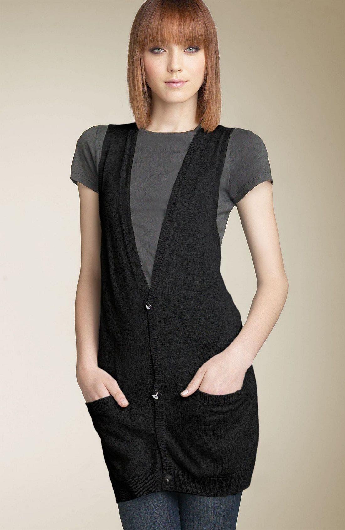 Alternate Image 1 Selected - Edun 'Mine' Vest